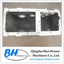 Caja de engranajes (fundición de espuma perdida / fundición de hierro)