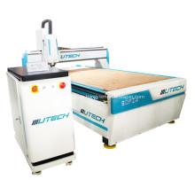 CCD-Kamera Automatische Kantensuche Schneidfräsmaschine