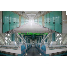 Wheat Flour Milling Plant and Corn Flour Mill Machine