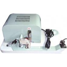 Sistema de control computarizado de la máquina de bordar (QS-G23-01)