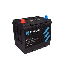 Bateria de lítio 12.8V40AH para áudio automotivo