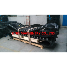 Rubber Track for Loaders
