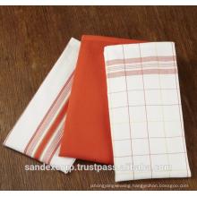 terry cloth tea towels