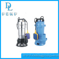 Electric Dirty Water Pump Motor Price