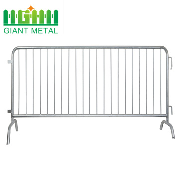 Stainless Steel 304 Crowd Control Barriers