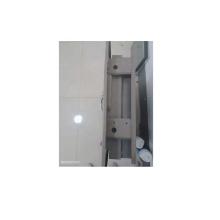 EN1634 european standard double panels swing style interior steel fire doors for houses