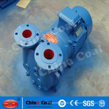 2BV5110 Flüssigkeitsring-Dampffilter kleine Wasserpumpen
