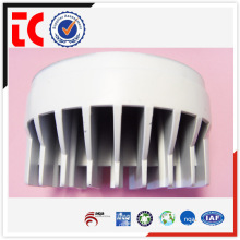 China famous aluminum die cast lamp fan for LED use