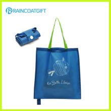 Geschenk Nylon Faltbare Einkaufstasche