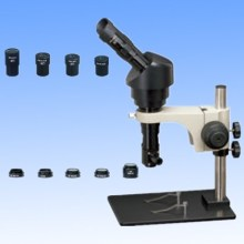 Zoom Microscope vidéo monoculaire Systèmes vidéo Mzdh15100