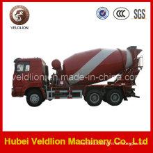 Foton 10cbm Concrete Mixer Truck