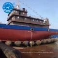 O melhor salvamento do navio do preço que levanta a bolsa a ar marinha para o barco sunken