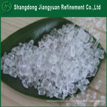 Utilisation de sulfate de magnésium