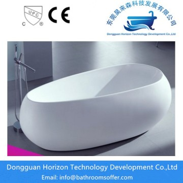 Regular white bathtub  acrylic bathtubs