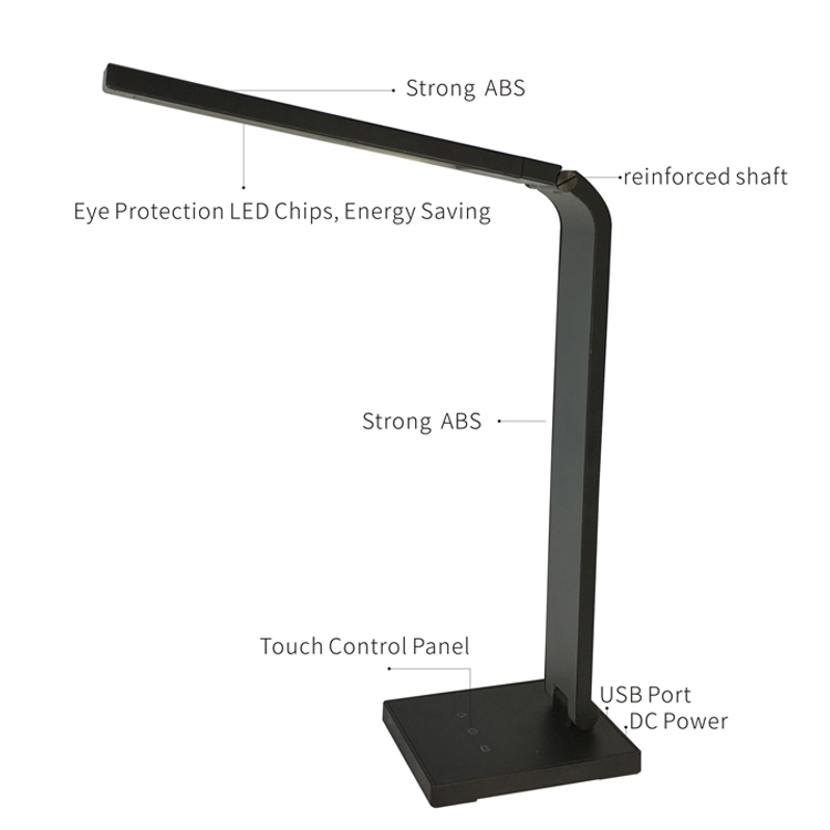 Unique Style Office Desk Lamp