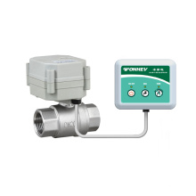 Motorized Water Leak Protected Valve (T20-S2-A)