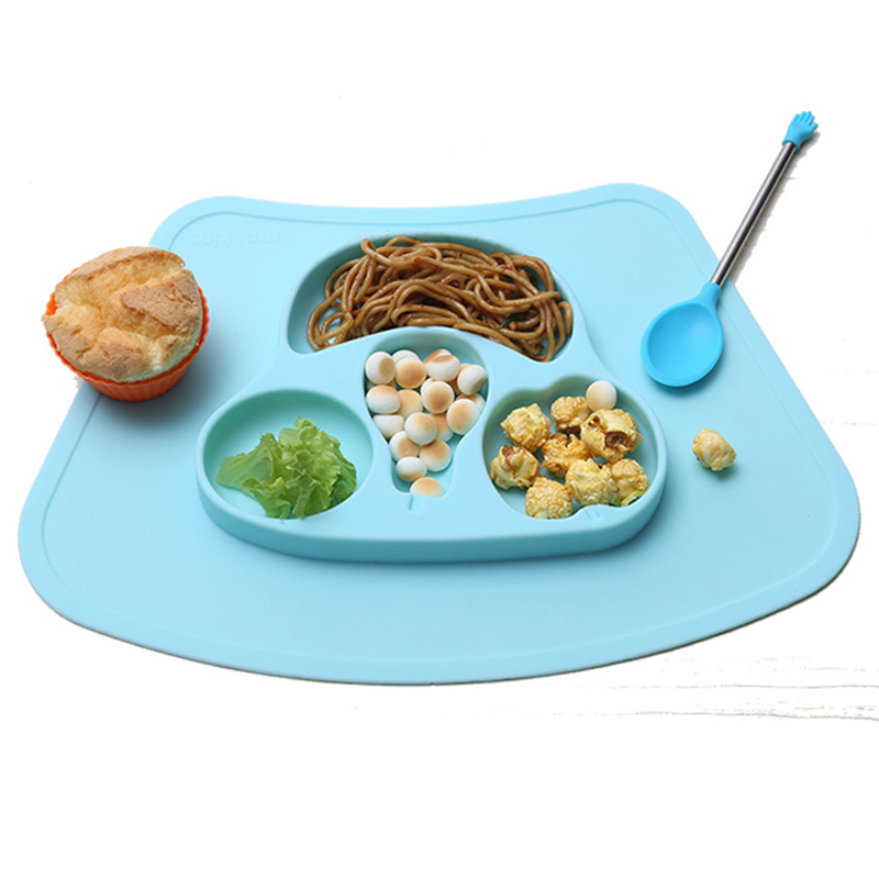 baby serving placemats