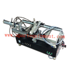 Full Pneumatic Paper Cup Screen Printing Machine