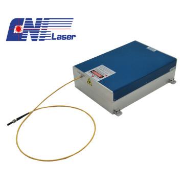УФ волоконный пикосекундный лазер для лазерной обработки