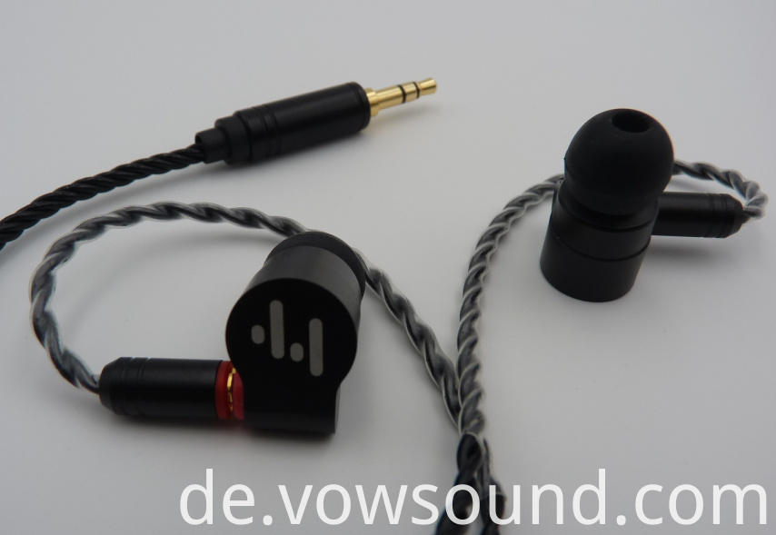Best Sound Quality HIFI Earphone