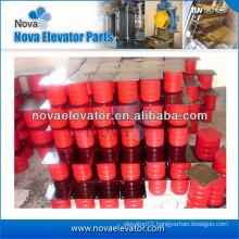 Elevator PU Buffer, Polyurethane Buffer, Elevator Buffer, Elevator Safety Parts