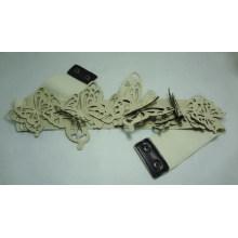 2014 wide fashion women dress elastic belt-KL0077