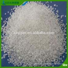 Совесть белый плавленого глинозема поставщик Ф16-220