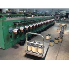 0.10-12.0mm CCA Bare Kupfer verkleidetes Aluminium