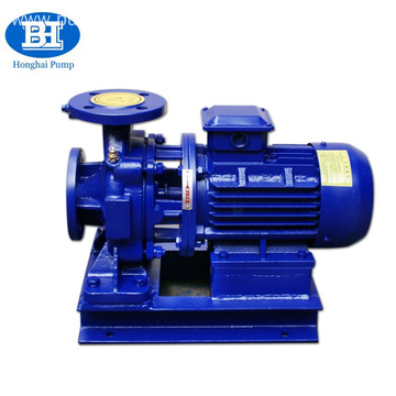 Industrial horizontal turbine centrifgal water pumps
