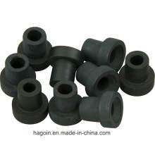 Bague en caoutchouc de silicone personnalisée par Qingdao