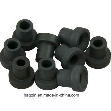 Qingdao Customized Silicone Rubber Bushing