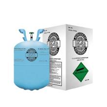 Gas Refrigerant R134a With SAI TEST refrigerant r134