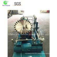 N2o Gas Laughing Gas Medical Use Diaphragm Compressor