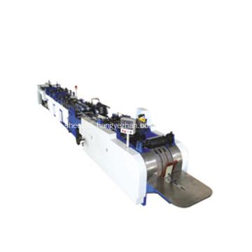 Sheet Fed Square Bottom Paper Bag Making Machine