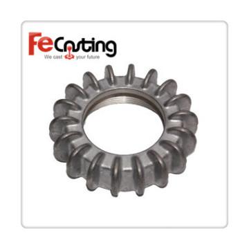 Fundición a presión para piezas de automóviles Aleación de acero
