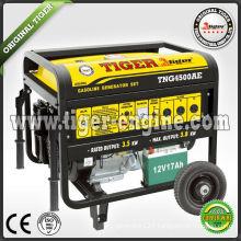 4kw types of electric power generator
