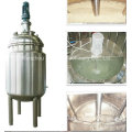 Pl Stainless Steel Factory Price High Efficient Liquid Mixing Machine of Mixing Tank Industry Chocolate Mixer