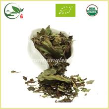 Organic First Grade Chinese Bai Mu Tan White Tea