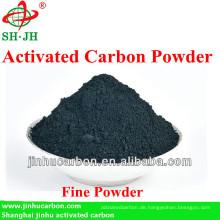 Hochwertiges Carbonpulver zur Sirupentfärbung
