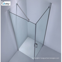 8mm/10mm Glass Thickness Sanitary Ware/Shower Box (Kw011-011d)