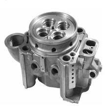 OEM Manufacturer  China product high precision  aluminum alloy gravity casting mould