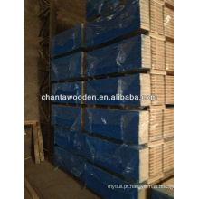 Pine LVL Scaffold Plank Board / Placa LVL para construção