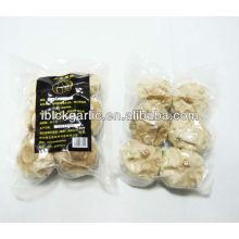 fermented organic black garlic