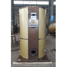Gasgefeuerter Edelstahl Warmwasserkessel
