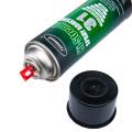 Eco-friendly Heat Resistant Spray Neoprene Glue Adhesive for Metal