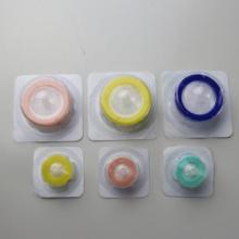 Filtro de la jeringuilla de 15 mm