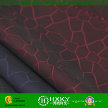 100% Polyester Jacquard Semi-Memory Fabric for Fashion Jacket or Casual Jackets