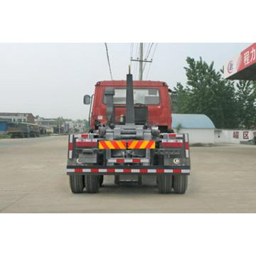 Dongfeng Hooking Lift Sampah Truck (Dumping Type)