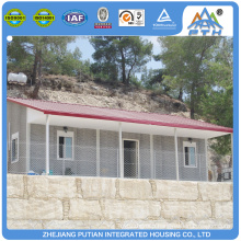 USA hot sale high quality container homes for sale prefab cottage