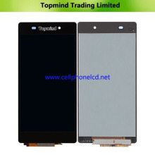 Pantalla LCD original con pantalla táctil para Sony Xperia Z2